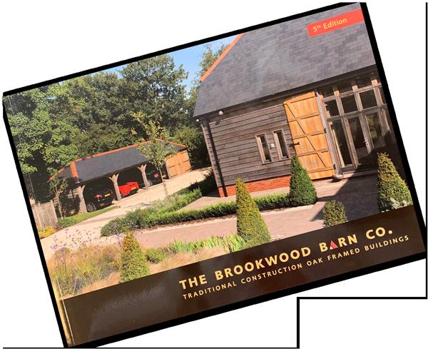 Brookwood Barns brochure 5th edition