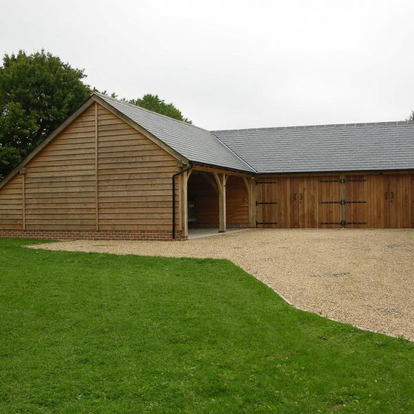The Brookwood Barn Co.